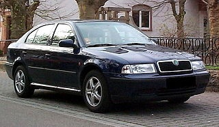 Oktavia (1U)10.1996-06.2004