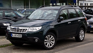 Forester SH 01.2008->