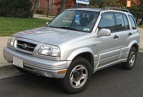 Grand Vitara (FT/GT) 09.1997-09.2005
