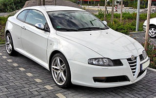 Coupe, GT 937 11.2003-11.2010