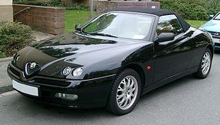 GTV 916C/S 04.1994-12.2003