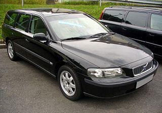 V70 04.2000-06.2004