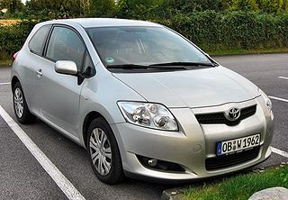 Auris 03.2007-04.2010