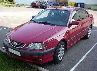 Avensis T22 09.1997-12.1999