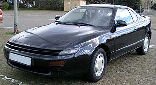 Celica (T18) 01.1989-1993