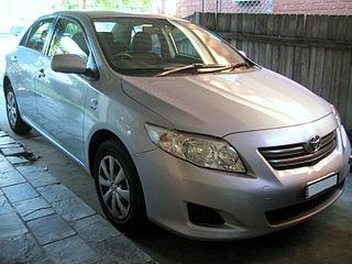 Corolla (E14/15) 03.2007->