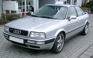80 B4 10.1991->11.1994