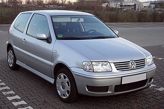 Polo 6N2 1999-2001
