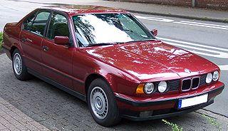 5 E34 01.1988-01.1995