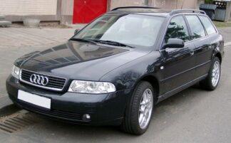 A4 B5 facelift 02.1999-09.2001