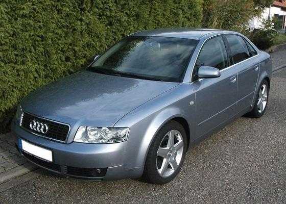 A4 B6 10.2000-10.2004