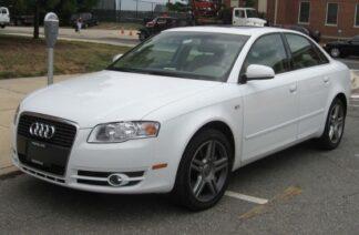 A4 B7 11.2004-03.2008