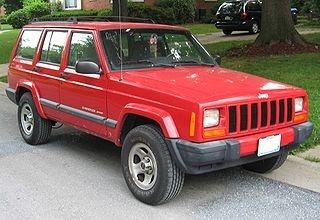 Cherokee XJ 01.1997-01.2001