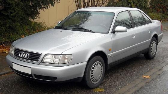 A6 C4 06.1994-12.1997