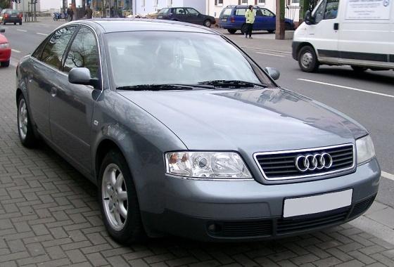 A6 C5 04.1997-06.2001