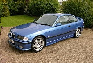 3 E36 coupe/cabrio 1991-2000