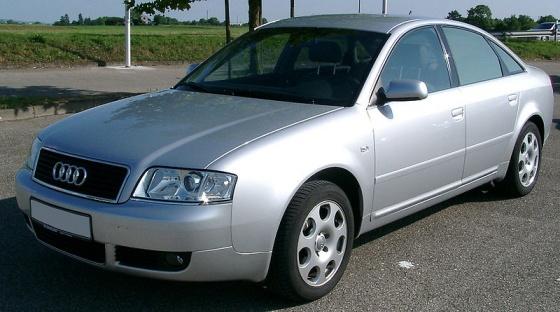 A6 C5 06.2001-05.2004