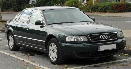 A8 D3 03.1994-09.2002