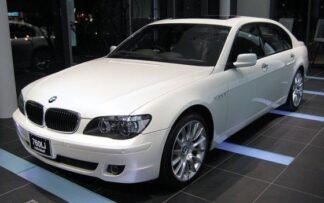 7 E65/E66 2005-2008