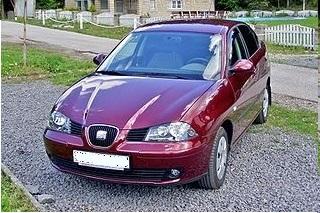 Cordoba 6L 05.2006-04.2008