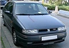 Toledo I 1L 05.1991-03.1999