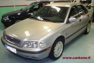 S40, V40 08.1996-08.2000