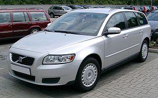 S40, V50 04.2007->