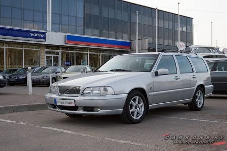 V70, S70, XC70 01.1997-11.2000