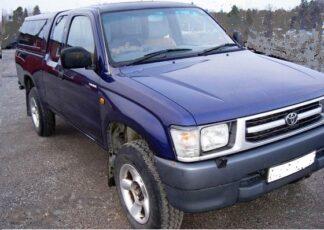 Hi-Lux 4WD 1989-2005