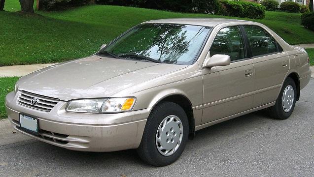 Camry XV20 08.1996-12.1998