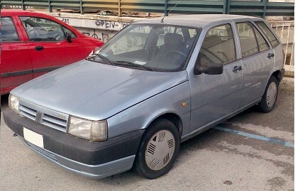 Tipo 160 07.87-10.97