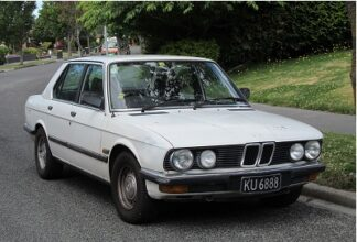 5 E28 01.1981-01.1988