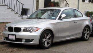 1 E82/88 Coupe 2007->