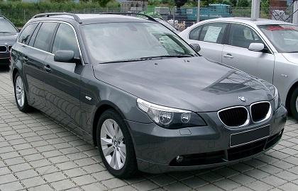 5 E60/E61 09.2003-03.2010