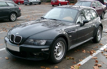 Z3 E36 1995-2003