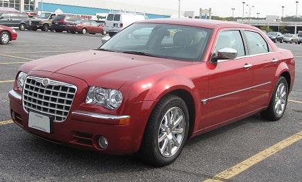 300 C LX 09/2004-04.2011