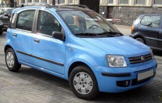 Panda 169 09.2003-2012