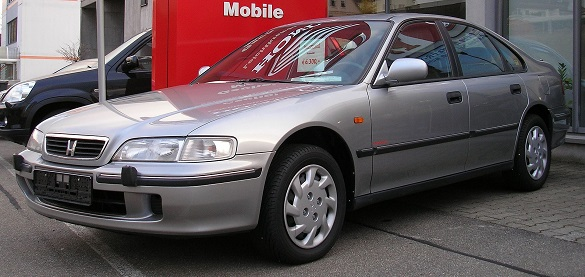 Accord CC/CD/CE/CF 10.1995-10.1998