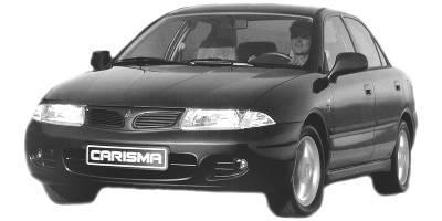 Carisma DA0 01.1997-01.1999