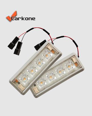 Smartvan LED-sisävalot