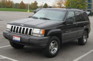 Grand Cherokee I ZJ, ZG 01.1991-04.1999