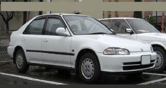 Civic Sedan (EG/EH9) 1991-1995