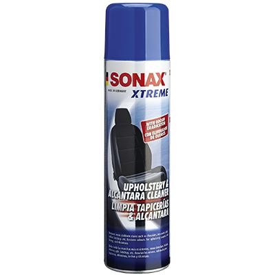 SONAX XTREME Verhoilun- ja Alcantaran puhdistusaine