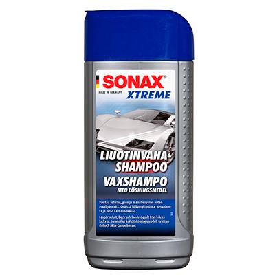 sonax Xtreme Liuotinvahashampoo 500ml