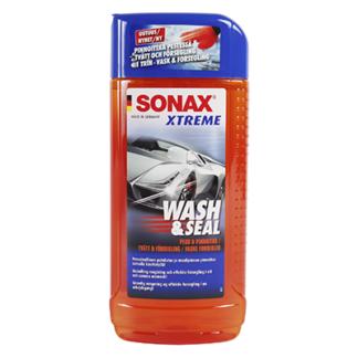 SONAX XTREME Pinnoittava shampoo