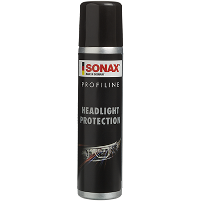 SONAX Headlight Protection