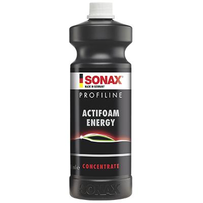 SONAX Profiline Actifoam Energy vaahtoshampoo