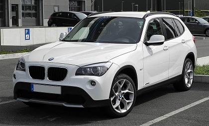 X1 E84 10.2009-2012