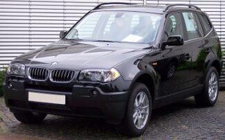 X3 E83 01.2004-2010