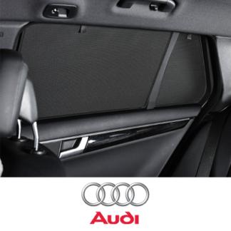 Audi Häikäisysuoja Car Shades